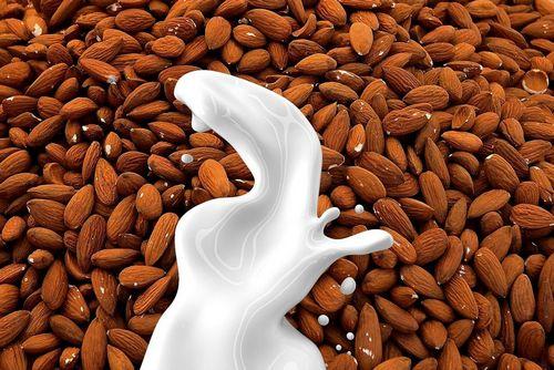 Nutrisi Almond harus memasukkan lebih banyak