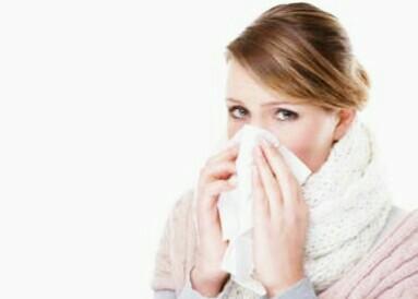 Pilek Atau Flu - Cara Cepat Cepat sembuh yang pernah mengatasinya, Anda